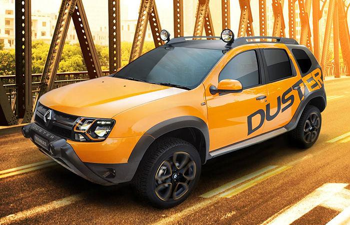 Renault Duster 2018 Blindada As Iii Plus Con Garantia De Fabrica